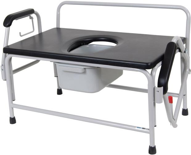 Drive Medical Design Extra Large Bariatric Drop Arm