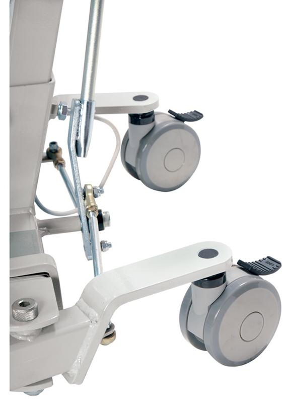 Drive Medical Design Stand Assist Lift Patient Lifts