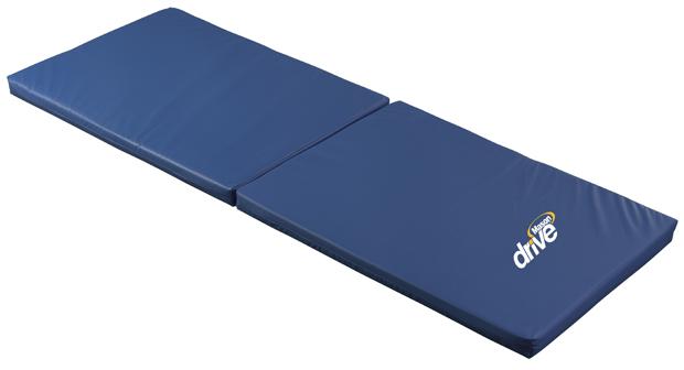 Drive Medical Design Safetycare Floor Matts Bi Fold With