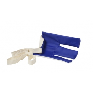 Flexible Sock Aid, Two Handles