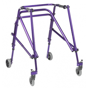 Nimbo posterior walker, young adult, Wizard Purple