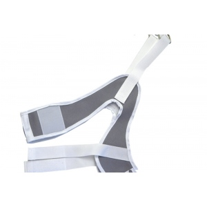 NeckPro Overdoor Cervical Traction: Replacement Halter Only