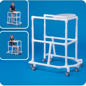 Innovative Products Unlimited Combo Walker