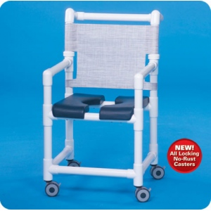 Innovative Products Unlimited Total Hygiene Chair