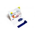 Tenura Silicone Anti Slip Grip Strips: Blue