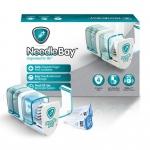 NeedleBay 4 - Diabetes Medication System: 4 Needle Bays